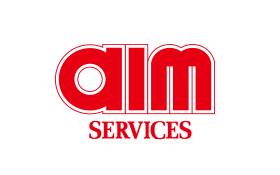 エームサービス株式会社 ロゴ