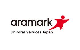 アラマークユニフォームサービスジャパン株式会社 ロゴ